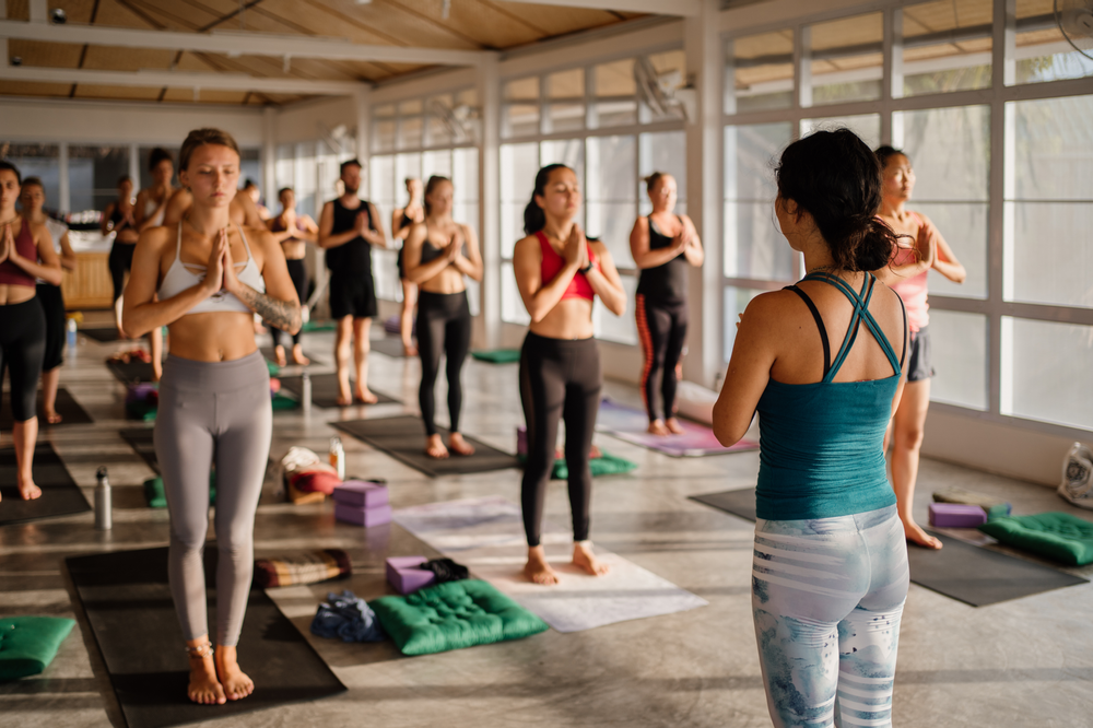 A Guide to the Different Yoga Styles