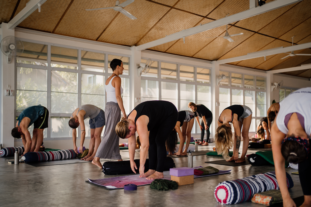 How to Become a Qualified Yoga Teacher