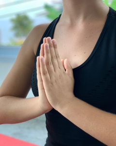 The Power of Yoga Mudras